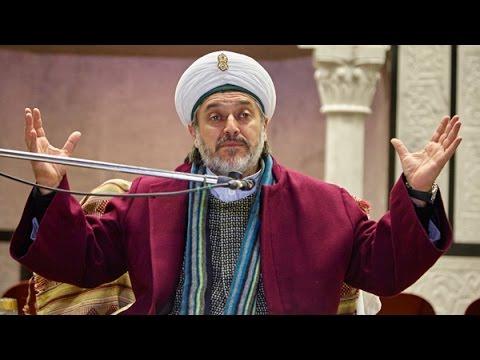 Love Rasulullah and Pray - Resulallah'ı Sevin Ve İbadet Edin - أحبوا رسول الله وصلوا
