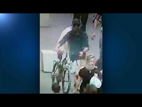 Explosão em Lyon: suspeito continua a monte