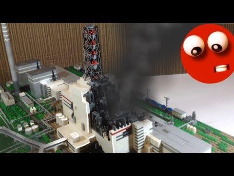 Как построить чернобыль
