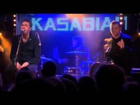 Kasabian Live @ Bus Palladium [Full Show] , Paris, France, October 20, 2011