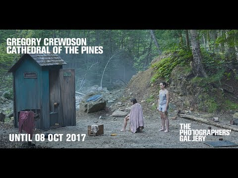 Gregory Crewdson - Cathedral of the Pines at the Photographers' Gallery London