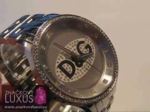 cf81cd5fc2 Hodinky Dolce   Gabbana DW0145