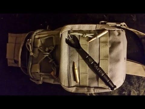 KA-BAR Tactical Spork/Knife
