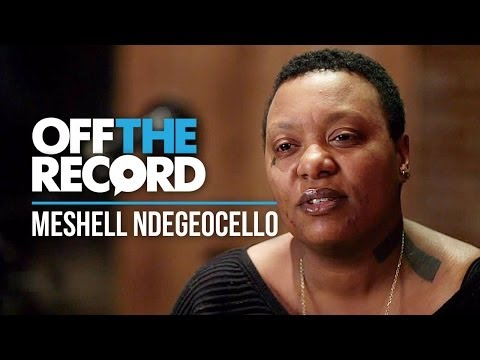 Meshell Ndegeocello Covers Nick Drake's 'Pink Moon' - Off the Record