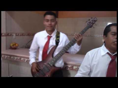 Alfredo y su poder musical audio 9 lyo inga rà xika xí´an