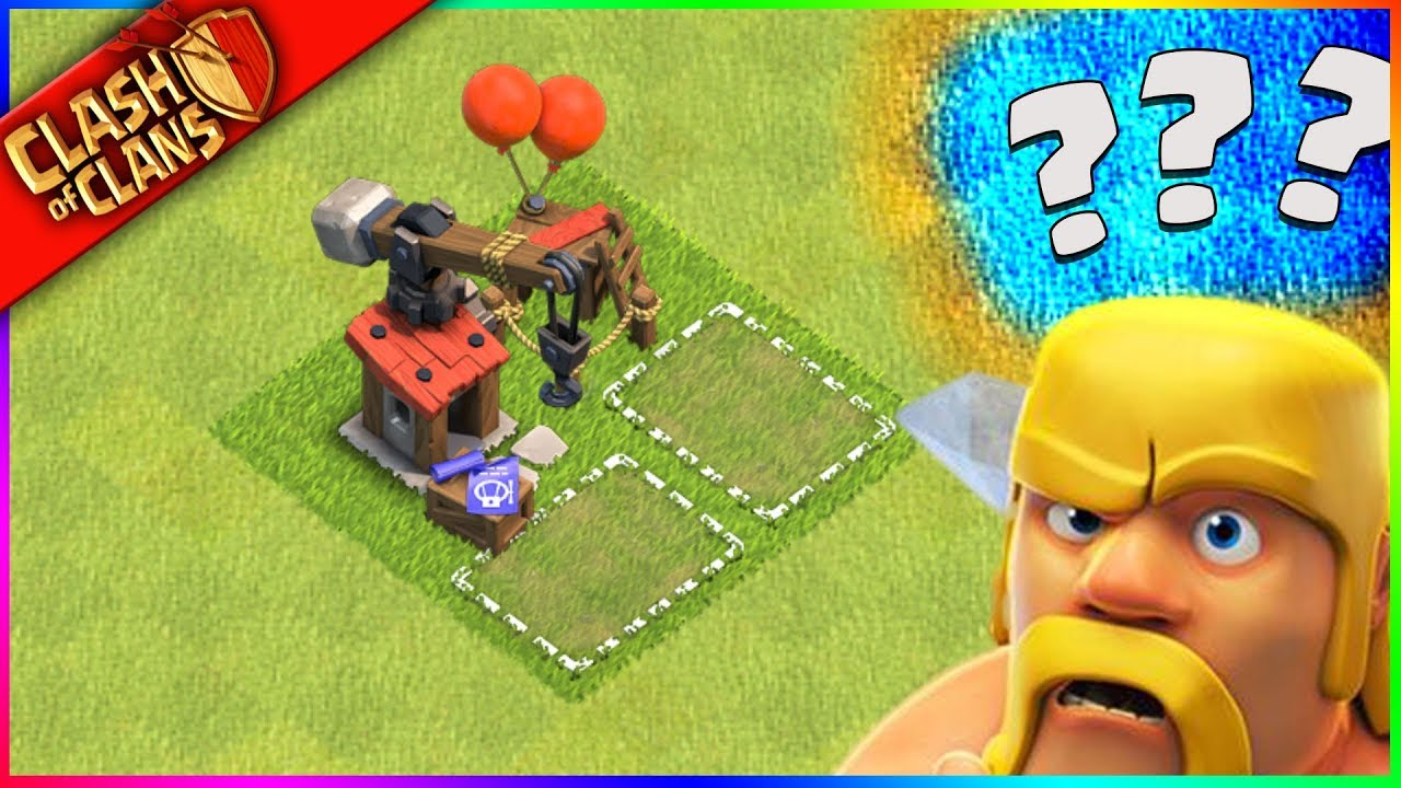 OK, WHATS A SIEGE WORKSHOP..? ▶️ Clash of Clans ◀️ Townhall 12 GETS CLOSER