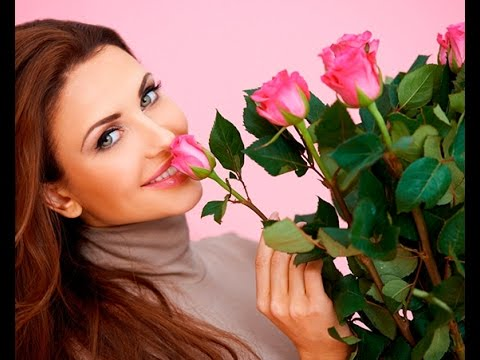 """Why do women love flowers? flowers, flowers, time, men, times, absolutely, women, at all, back, spring, women, wore, gifts, people, the most, children, answer, """"why, there were"""