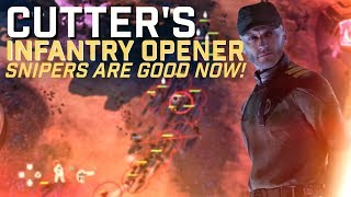 Halo Wars 2 - Captain Cutter