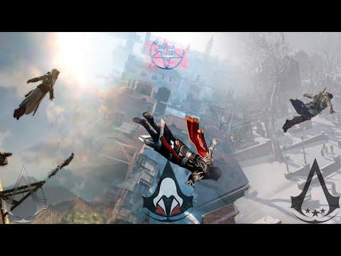 Assassin's Creed  Leaps of Faith 20072015