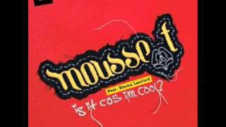 Mousse T. & Emma Lanford - Is it cos i