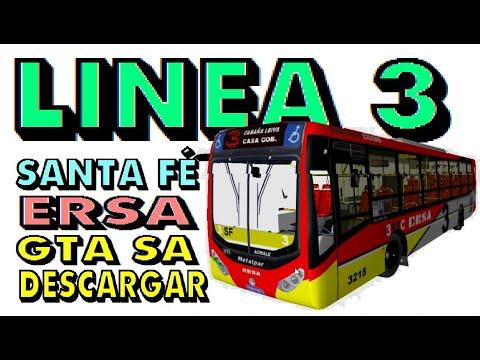 linea-3-de-santa-fé-ersa-metalpar-colectivo-bus-bondi-descargar-download-bajar-baixar-gruppo-gruppe