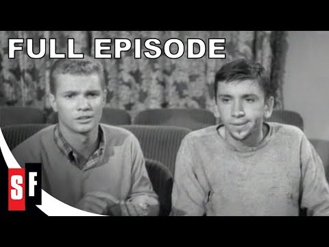The Many Loves Of Dobie Gillis: Season 1 Episode 1 - Caper At The Bijou (Full Episode)