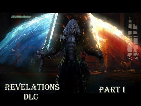 CastleVania : Lords of Shadows 2 - Revelations DLC [PART I] |