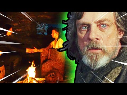 5 SHOCKING Moments in The Last Jedi Novelization - Star Wars