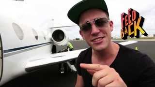 Смотреть клип Steve Aoki & Autoerotique Vs. Dimitri Vegas & Like Mike - Feedback