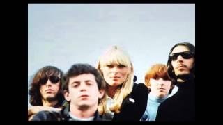 Velvet Underground - Lisa Says live (1969)