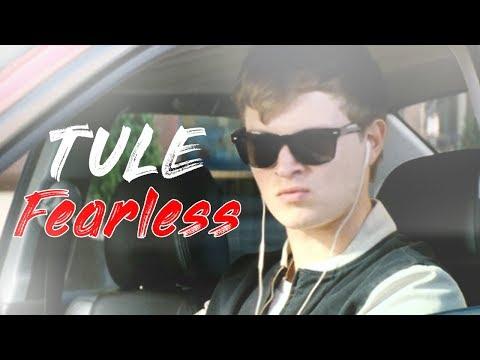 TULE - Fearless pt.II (feat. Chris Linton) [Music Video]🔥🔥🔥