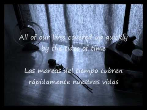 Wasting Love - Iron Maiden (letra)