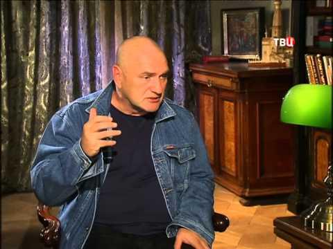 Александр Балуев. Приглашает Борис Ноткин