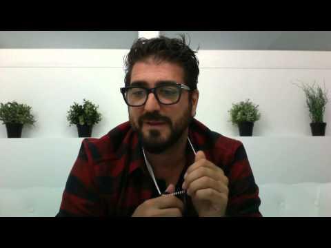 Antonio Orozco en directo #DestinoResponde
