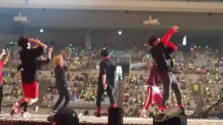 180802 STRAY KIDS NEW FACE (PSY) @ 2018 KOREA MUSIC FESTIVAL