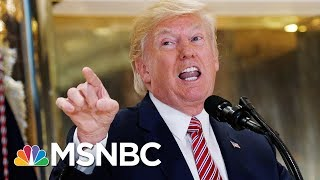 Is President Donald Trump Causing Young Republicans To Leave The Party? | Morning Joe | MSNBC