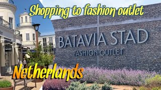 BATAVIA STAD Fashion Outlet - Nederlands ll Celly Andriani