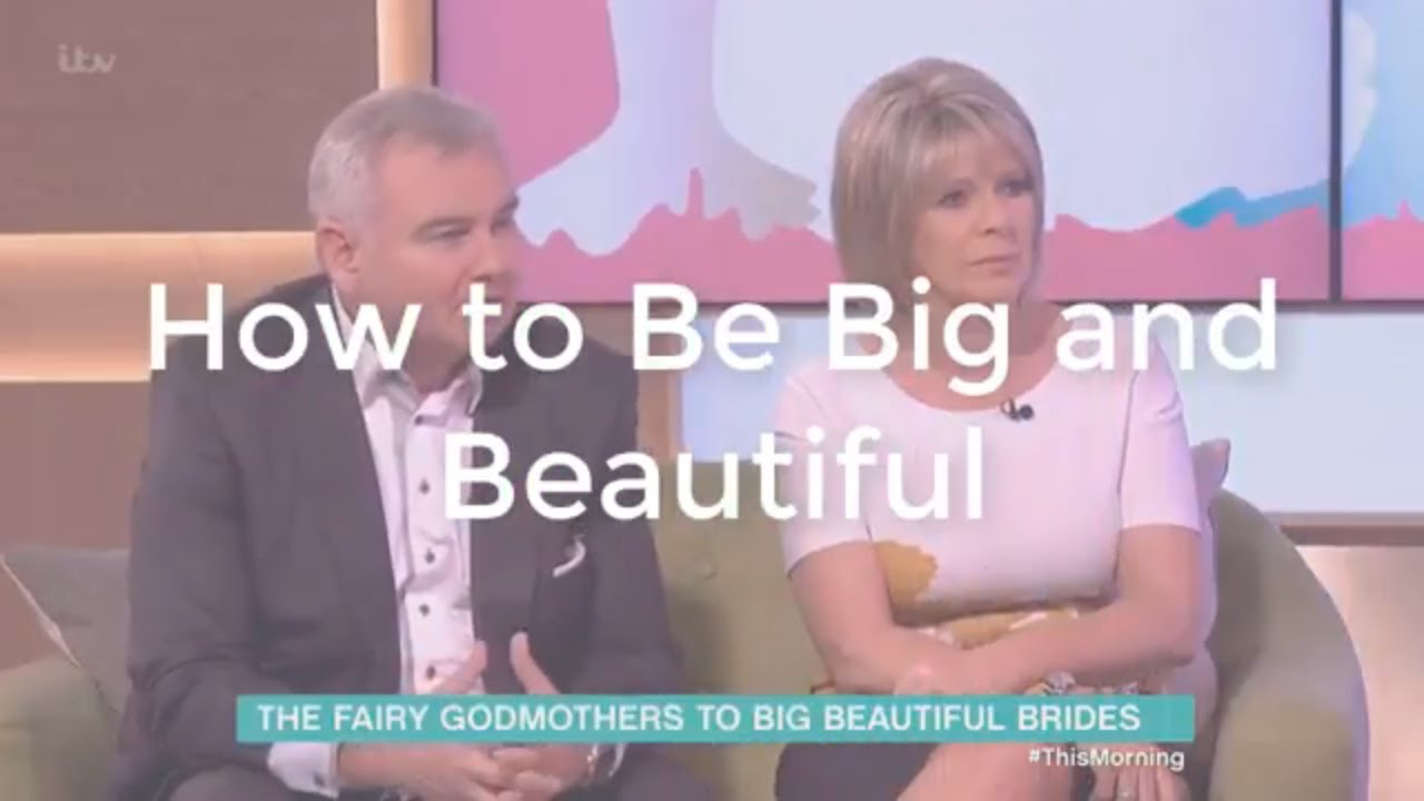 How to Be Big and Beautiful