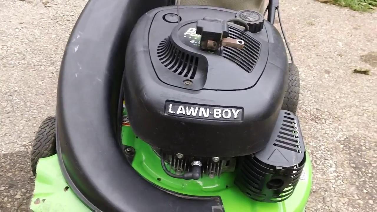 Lawn Boy Ignition Coil