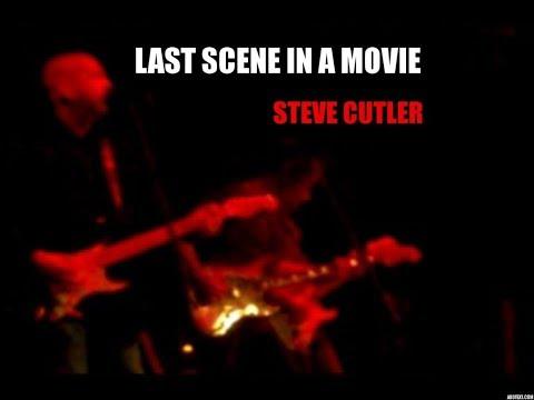 """""""Last scene in a movie"""" by Steve Cutler"""