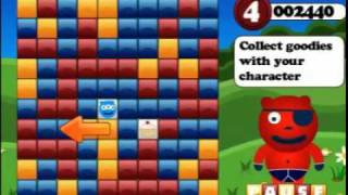 Blockular gameplay preview