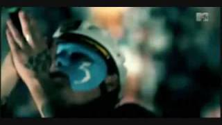 Hollywood Undead-California Music Video