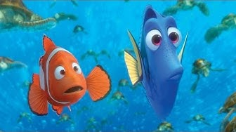 'Finding Nemo' Sequel Gets Title & Release Date