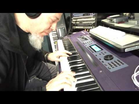 Audio Imperia's Klavier- Gravitis and Red Planet Virtual Instruments