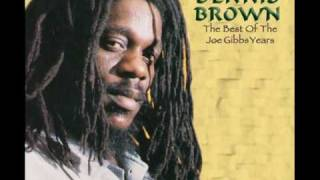 Dennis Brown - Oh Mother
