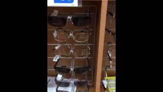 Walmart optical