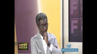 REPLAY - Faram Facce - Invités : PAPE BIRAHIM TOURE & NAFI DIALLO - 08 Aout 2018
