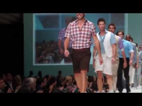 Patrick & Fabrice Tardieu - Bogosse - Fashion Houston 2012