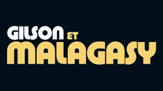 16 Jef Gilson & Malagasy - Valiha Ny Dada [Jazzman]