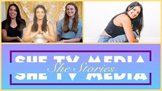 She Stories | Feat. Maha Bodhi | Episode 04
