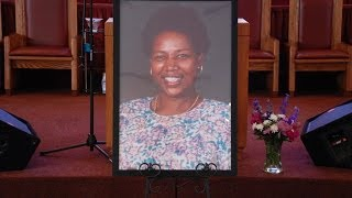 Mildred A. Atkins-Coley Home Going Service HD