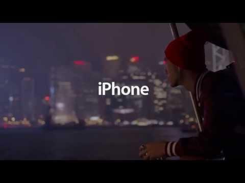 Apple - iPhone 5 TV Ad - Music Everyday (HD)