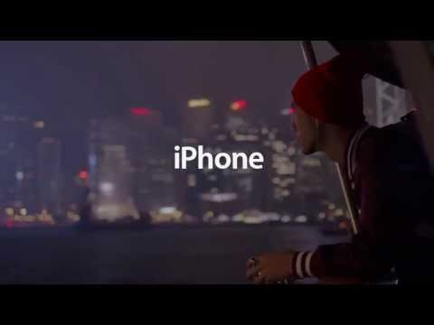 Apple - iPhone 5 TV Ad - Music Everyday (HD)