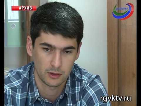 Ученый из Дагестана получил грант президента страны