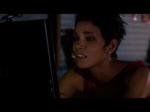 THE HALLE BERRY TRIBUTE