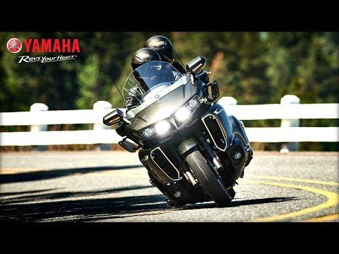 2018 Yamaha Star Venture Features & Benefits