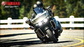 Yamaha Star Venture - Engine Performance