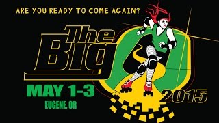 The Big O: Track 1, Saturday May 2