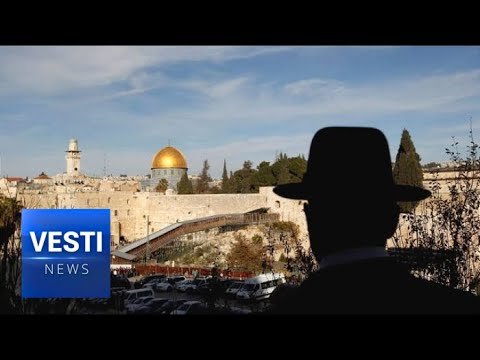 Russia Recognized West Jerusalem As Capital of Israel Way Ahead of Trump