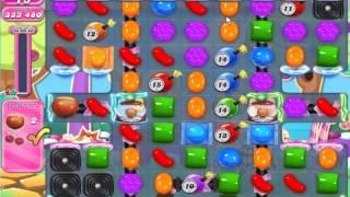 Candy Crush Level 910 Walkthrough Video & Cheats